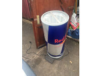 Redbull Refrigerator Freezer Fridge for sale £65