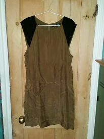 French Connection shift dress - size 16
