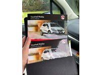Vauxhall, MOKKA, Hatchback, 2014, Other, 1364 (cc), 5 doors