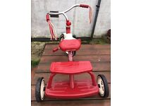 Radio Flyer Tricycle BRAND NEW !