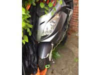 Bargain scooter for sale