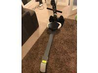 Rowing machine -row 'n' gym
