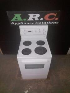 OS0249 ARC Appliance Solutions - Concept II Apartment Size Coil Top Oven
