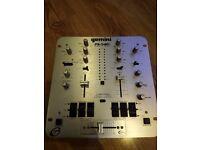 Mixing Deck Gemini PS540I