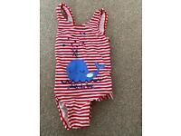 Swimming costume 12-18 months