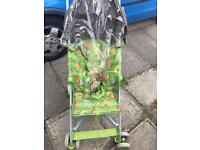 Stroller from mothercare