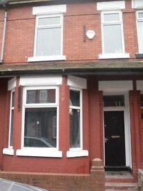 4 Bedroom House - Furness Road - Excellent Condition - ACADEMIC YEAR 2017/2018