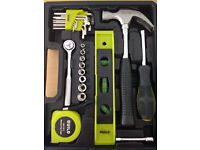 Guild 45 Piece Handtool Kit