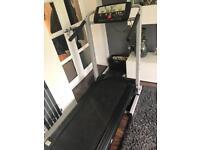 Treadmill Domyos