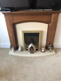Laura Ashley Electric Fireplace