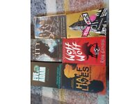 Book bundle 2 Young Adult, older Teenagers