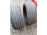 * 225 45 18 tyres*