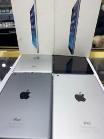 iPad Mini come with warranty