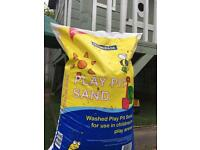 Play sand (sand pit, water play, Childrens play sand, outdoor water toy garden games)