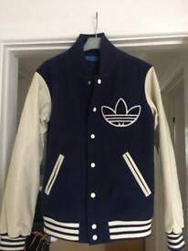 Men's Adidas Bomber Jacket