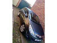 2011 Vauxhall Corsa Sxi 1.2l