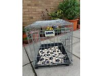 Savic Dog Crate - Small