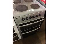 50CM BEKO PLATED TOP ELECTRIC COOKER8299
