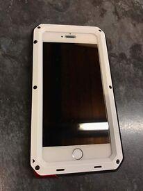 iPhone 6 Plus Unlocked Matte Black