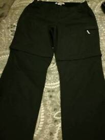 Women's Berghaus trousers