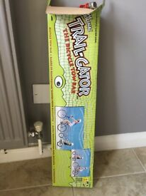 Child's Bike tow bar - never used