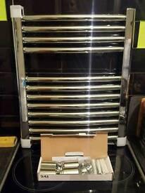 Brand New Bath Store towel radiator