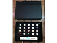 apple ipad air 16gb wifi/cellular 9.7 inch retina display screen can deliver ,excellent condition