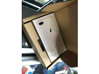 Brand new sealed Apple iPhone 8 Plus 256gb Unlocked to any network sim free all colours