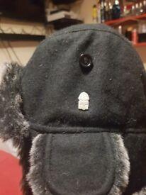 Nottingham forest hat