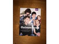 Outnumbered (Series One & Two) [DVD]