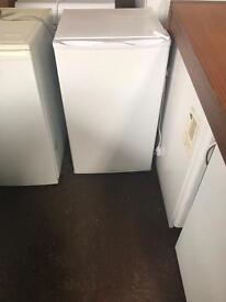 White Under Counter Freezer