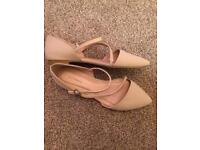 Call it spring flat shoes size 6 New!