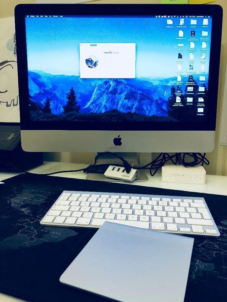 iMac 21.5-inch (Late 2013)