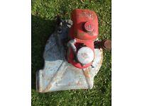Jap 2 stroke lawnmower