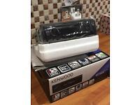 Kenwood car radio/stereo/CD/AUX/USB