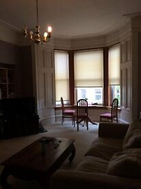 Amazing Double Room in 2 bedroom flat, Onslow Dr, Dennistoun (390 PCM incl bills)