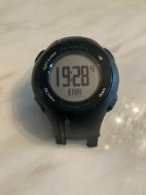 Garmin S1 Approach GPS Golf Watch - Broken Strap