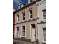 Paignton 3 Bed Flat to let near Palace Avenue