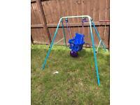 Toddler swing age 1-3 years