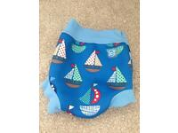 Splash about Baby swimming nappy wrap