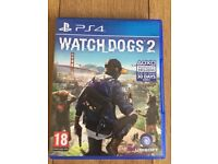 Watch Dogs 2 PlayStation 4 (PS4) Game