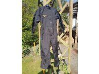 Ladies Belstaff waterproof suit