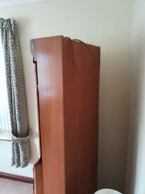 Dressing table and corner unit