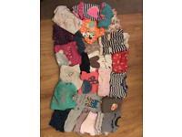 Girls 18-24 month clothes bundle, inc NEXT. 27 items