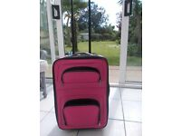 SUITCASE cabin size lightweight £14