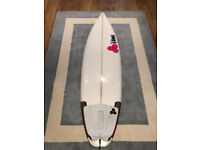 Channel Islands Al Merrick The Peregrine 5'8 Surfboard