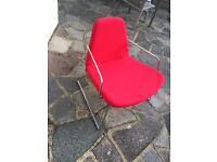 Hitch mylius arm chair