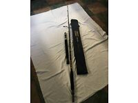 Shakespeare Ugly Stick Elite 30lb class 2.1m - only used once
