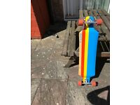 Longboard for sale