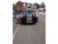 Classic Taxi collectors item